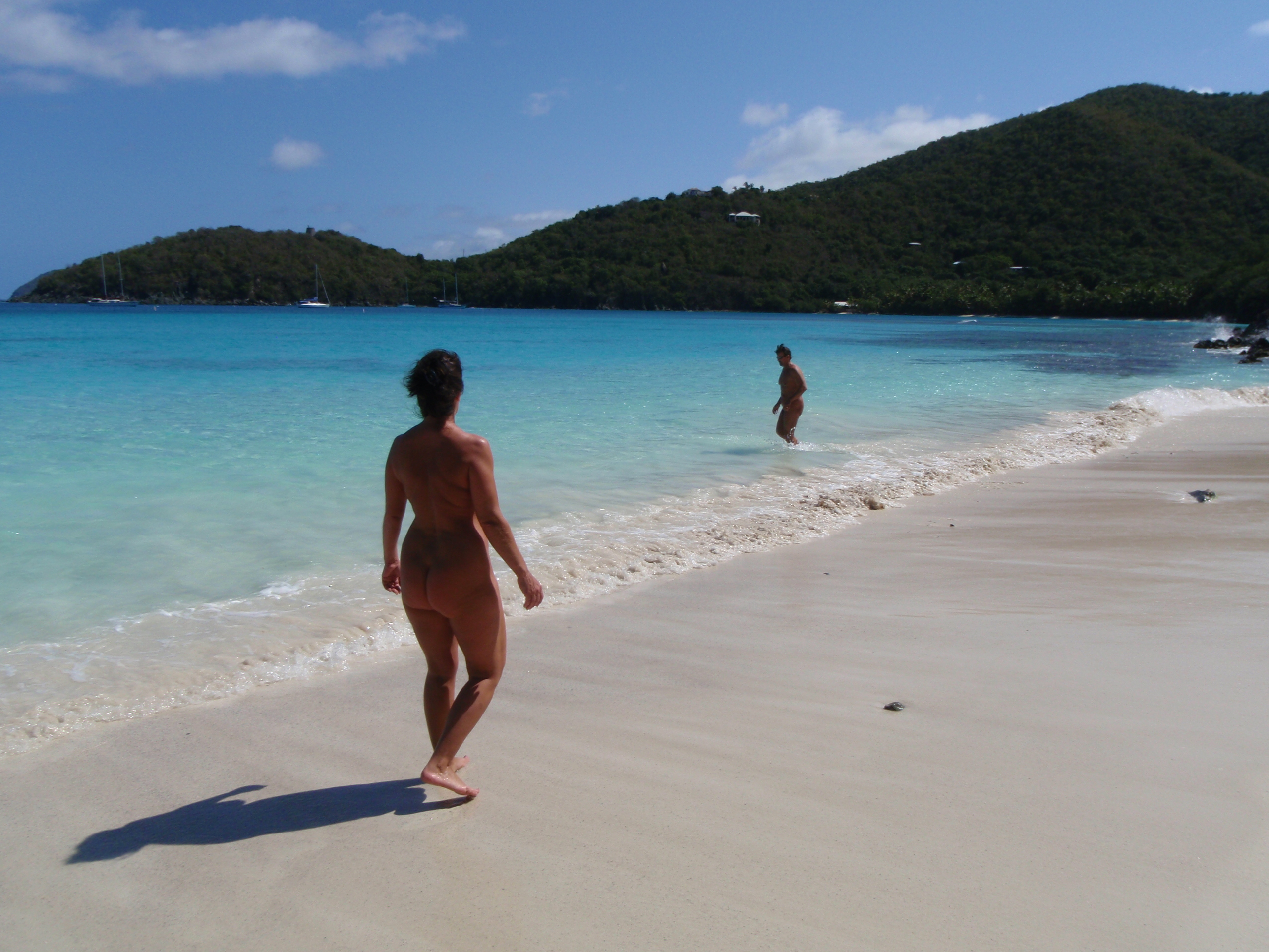 british virgin islands women